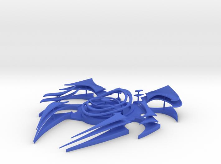 3D Dimir Logo 3d printed