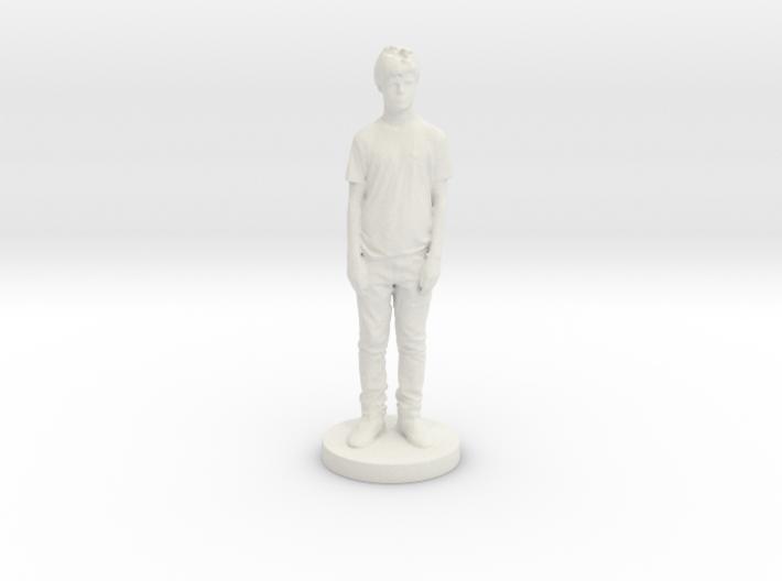 Printle C Kid 033 - 1/24 3d printed