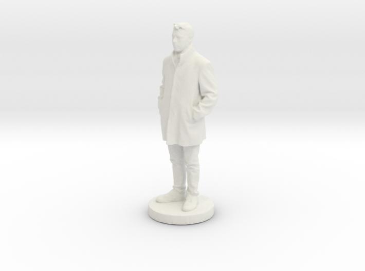 Printle C Homme 268 - 1/24 3d printed