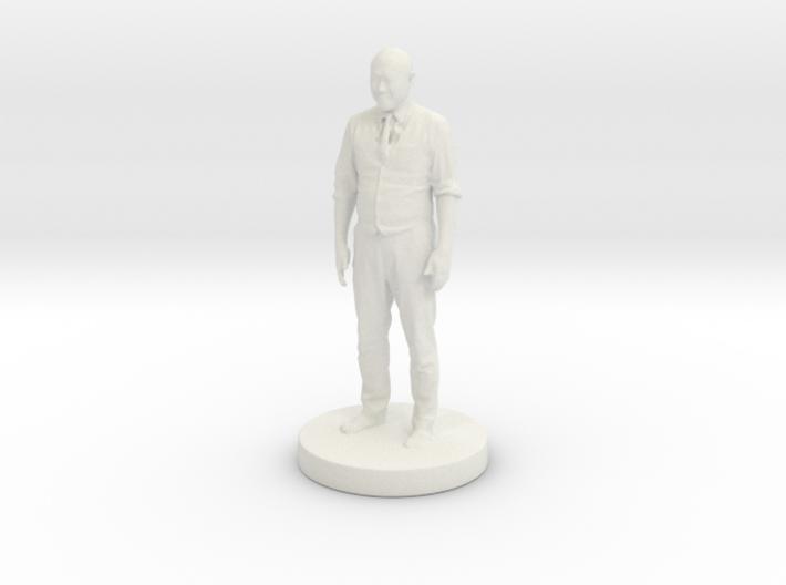 Printle C Homme 228 - 1/24 3d printed