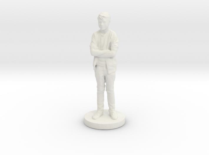 Printle C Kid 057 - 1/24 3d printed