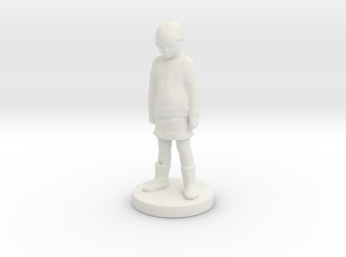 Printle C Kid 058 - 1/24 3d printed