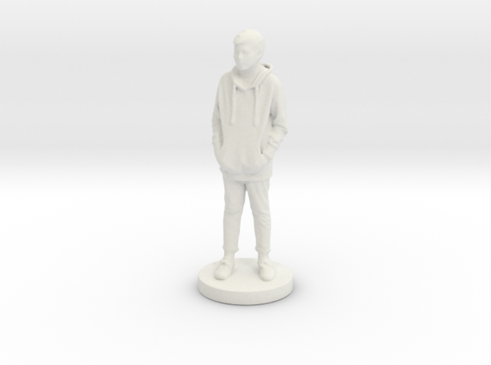 Printle C Kid 061 - 1/24 3d printed