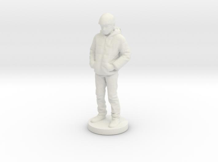 Printle C Kid 070 - 1/24 3d printed