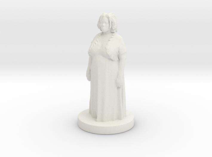 Printle C Femme 003 - 1/24 3d printed