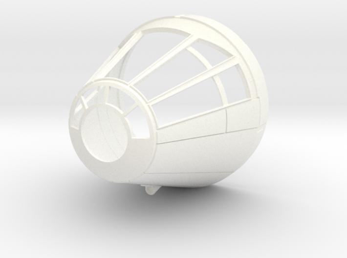Falcon DeAgo Cone v4.1 3d printed