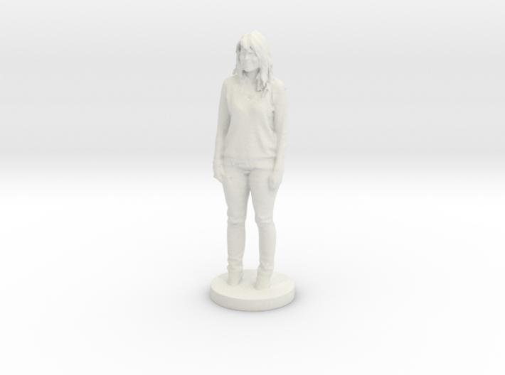 Printle C Femme 036- 1/72 3d printed
