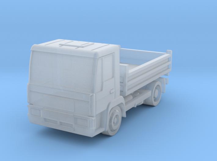 Kipper /Dumper (Z, 1:220) 3d printed