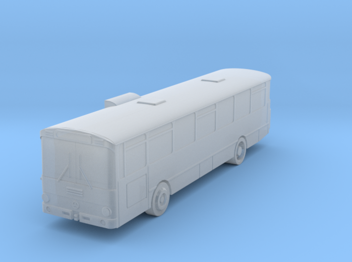 Stadtbus / City bus (1:220) 3d printed