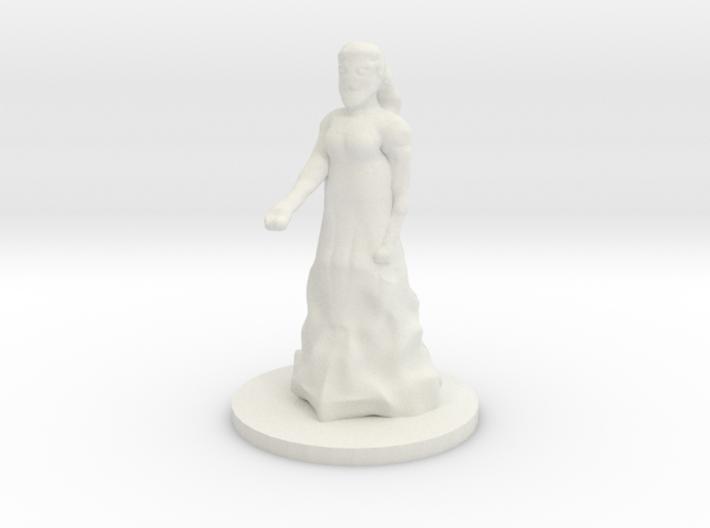 Banshee 3d printed