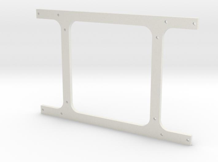 DJI S1000 Guidance Bracket - Frame 3d printed
