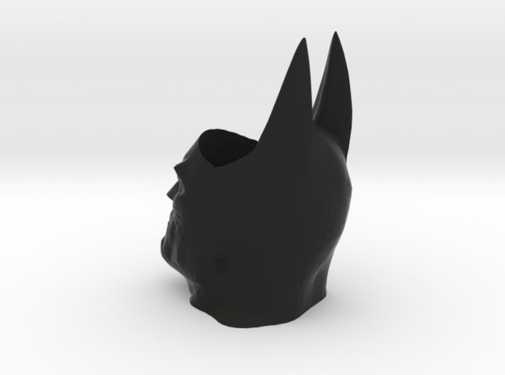 Bat bottle holder 3d printed