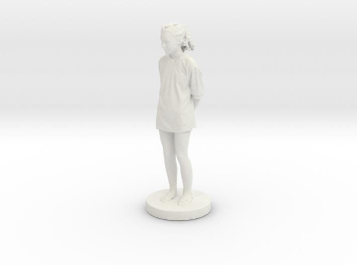 Printle C Femme 262 - 1/24 3d printed