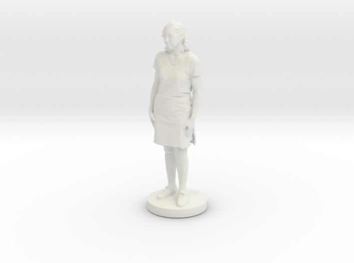 Printle C Femme 254 - 1/24 3d printed