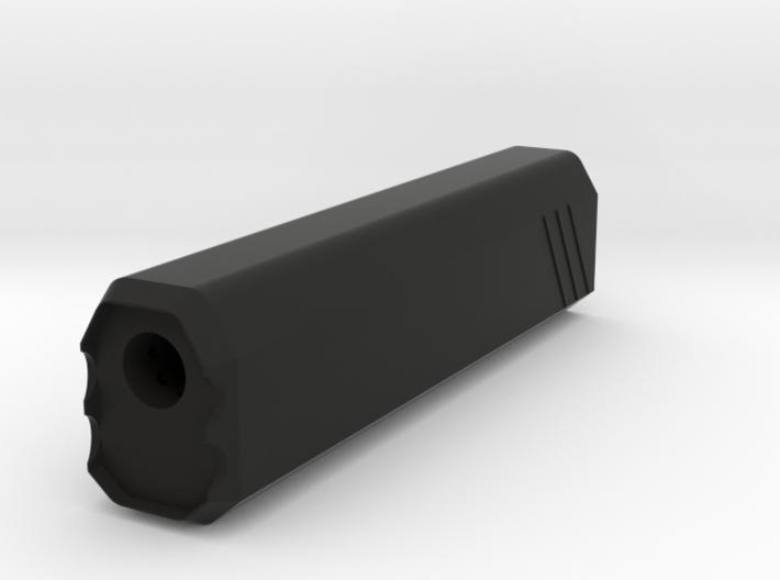 Osprey Suppressor 3d printed
