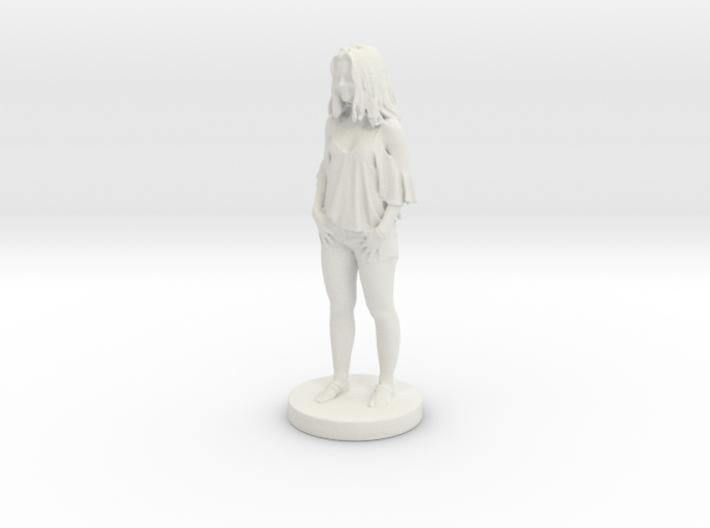 Printle C Femme 260 - 1/24 3d printed