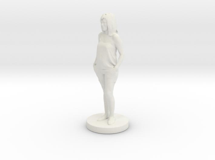 Printle C Femme 282 - 1/24 3d printed