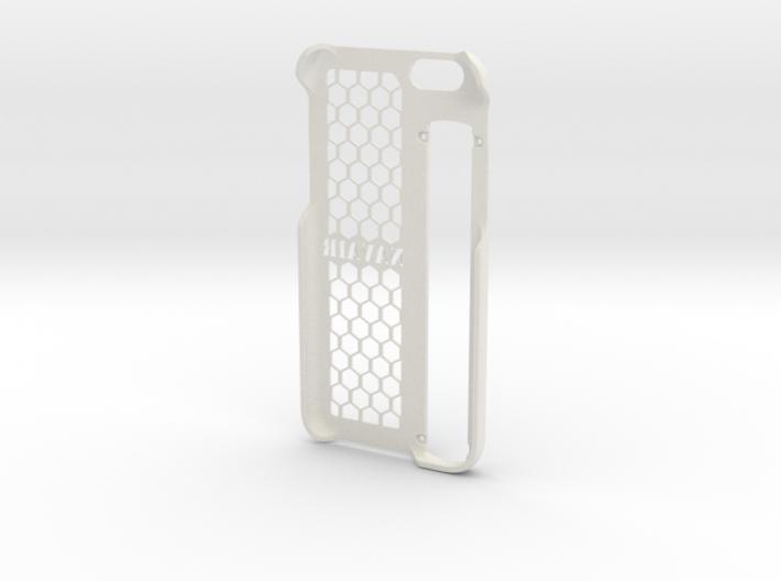 Iphone6 Structure 3D Scanning Sensor Mount 3d printed