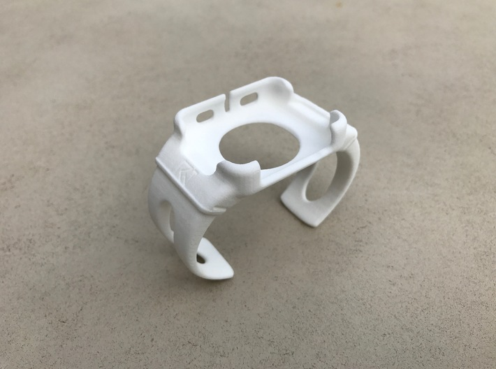 Apple Watch - 42mm Medium Band Style 5 3d printed