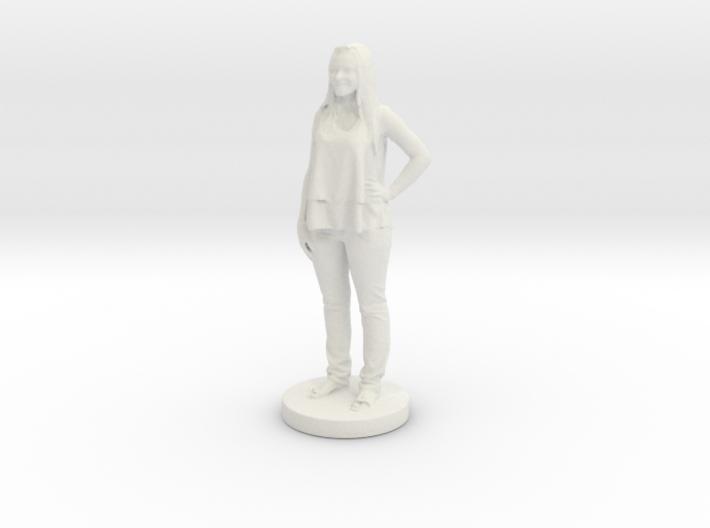 Printle C Femme 291 - 1/24 3d printed