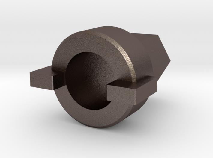Valve Key D12mm 3d printed