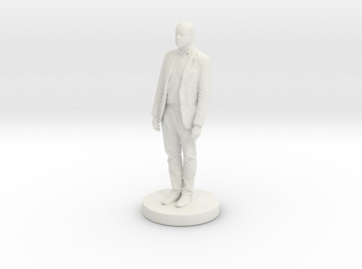 Printle C Homme 338- 1/24 3d printed