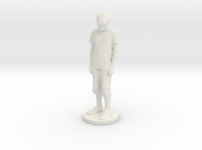 Printle C Kid 014 - 1/24 3d printed