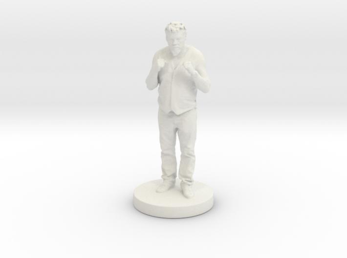 Printle C Homme 354 - 1/24 3d printed
