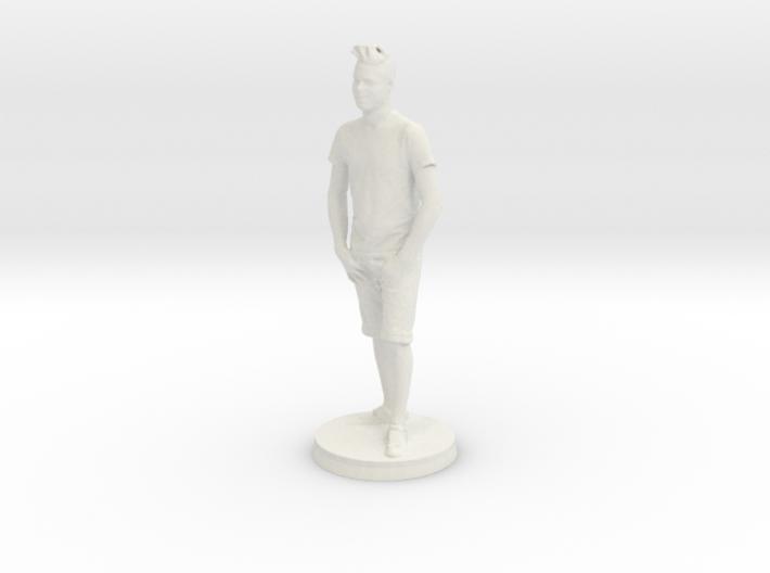 Printle C Homme 364- 1/24 3d printed