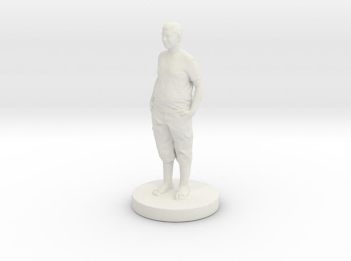Printle C Kid 107 - 1/24 3d printed