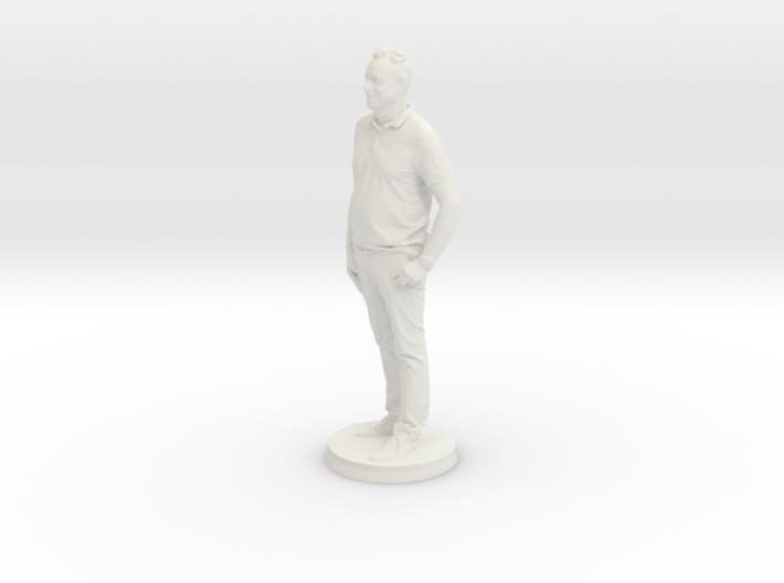 Printle C Homme 378- 1/24 3d printed