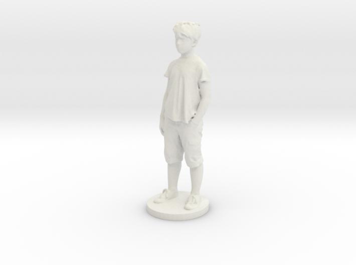Printle Kid 118- 1/24 3d printed