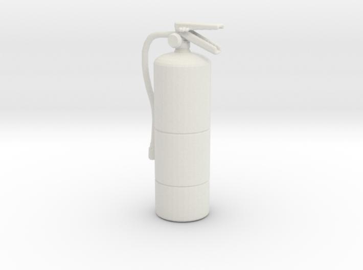 Printle Extinguisher 01-1/24 3d printed
