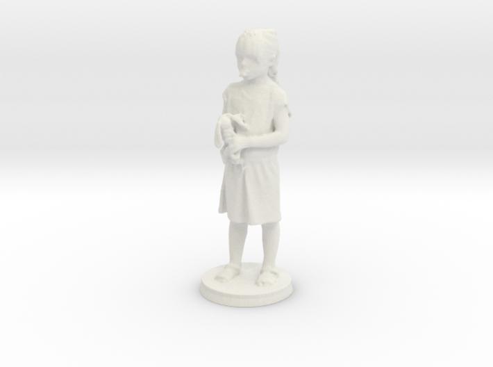 Printle C Kid 124 - 1/24 3d printed