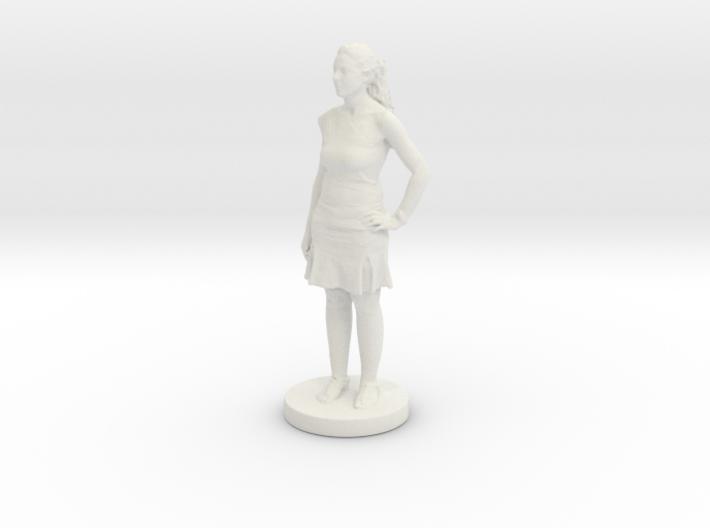 Printle C Femme 299 - 1/24 3d printed