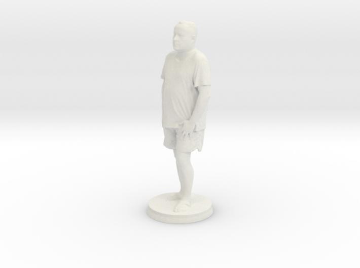 Printle C Homme 384 - 1/24 3d printed