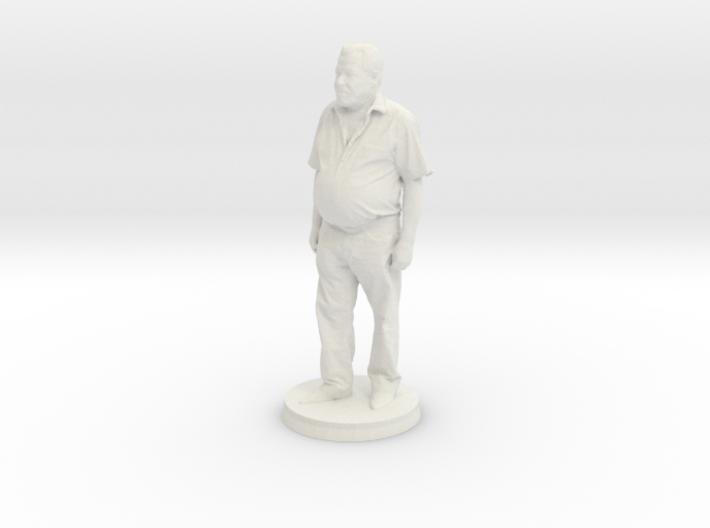 Printle C Homme 387 - 1/24 3d printed