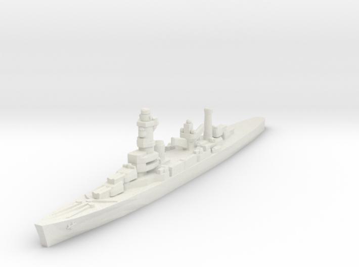 Algérie cruiser 1/2400 3d printed