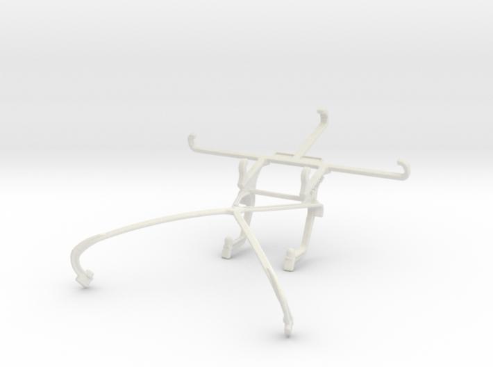 Controller mount for Shield 2015 & BQ Aquaris X5 P 3d printed