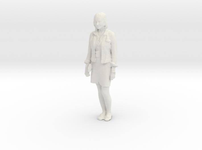 Printle C Femme 074 - 1/24 - wob 3d printed