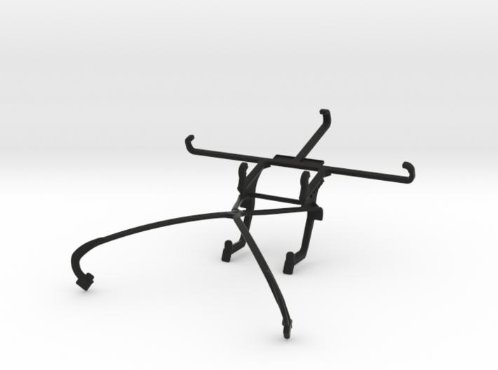 NVIDIA SHIELD 2014 controller & LeEco Le 1s - Fron 3d printed