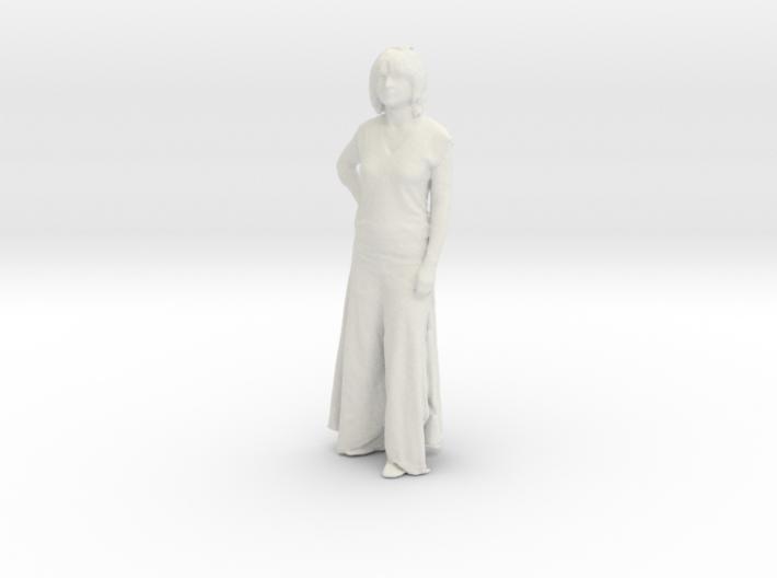 Printle C Femme 108 - 1/24 - wob 3d printed
