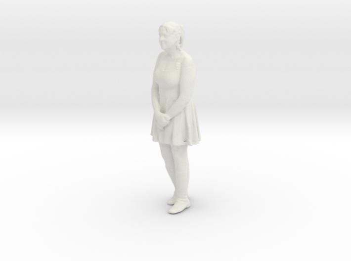 Printle C Femme 123 - 1/24 - wob 3d printed