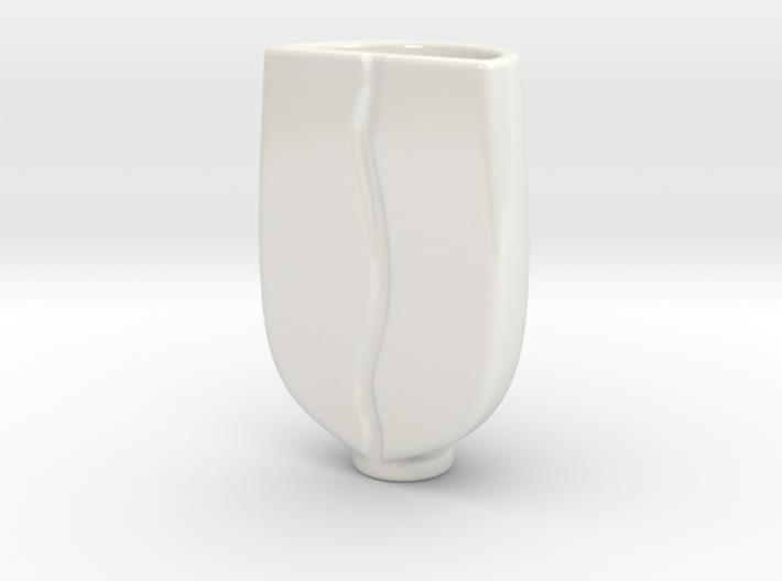 Coffe Bean Espresso Cup 3d printed