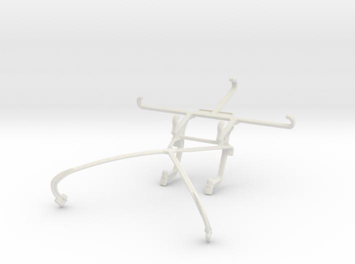 Controller mount for Shield 2015 & QMobile Noir LT 3d printed
