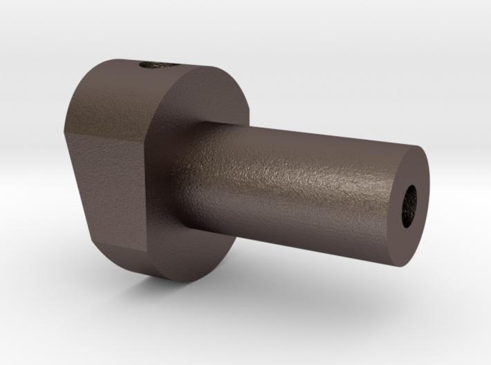 Swivel, Trailing Arm, Bullet Racing 3d printed