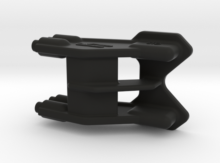 2616 - B6 | B6D REAR One-Piece WING MOUNT 3D 3d printed