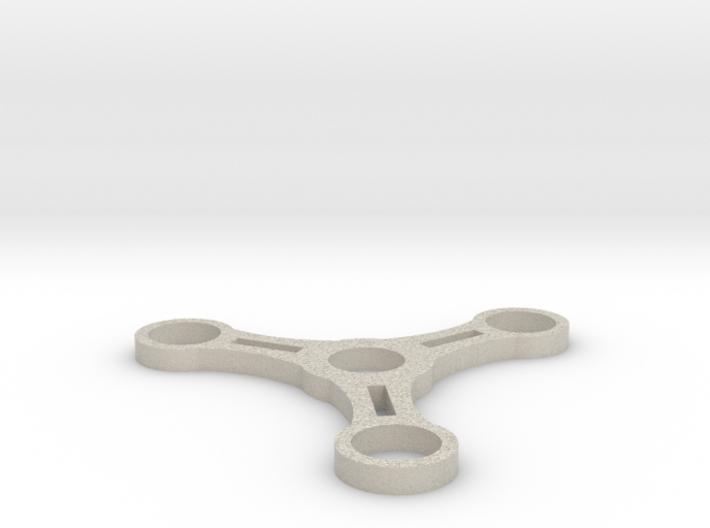 Spinner - Cool Design 3d printed