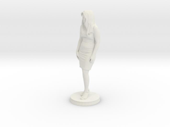 Printle C Femme 307 - 1/24 3d printed