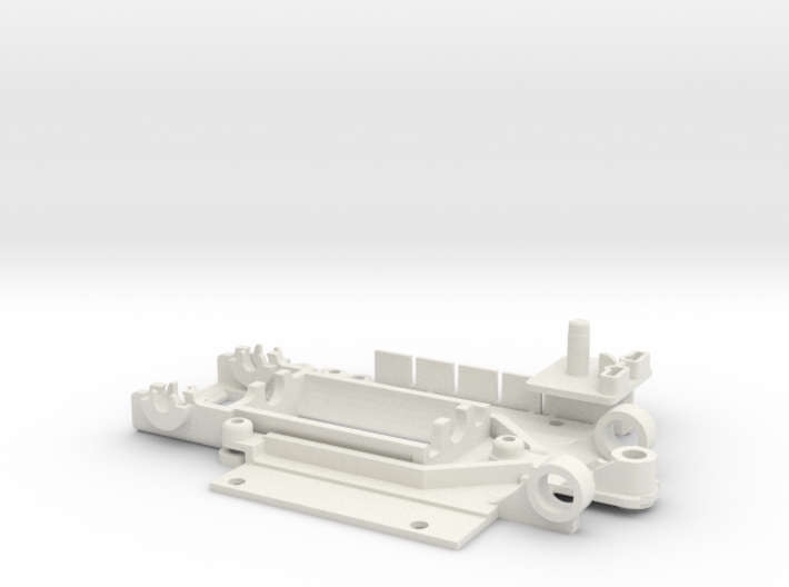 PDKD43 Typ3 MCA Centenaire BG 3d printed
